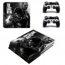The Last of Us decal skin sticker for PS4 Pro console and controllers