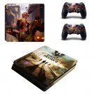 State of Decay 2 decal skin sticker for PS4 Slim console and controllers