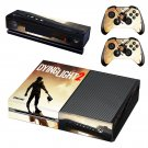 Dying Light 2 decal skin sticker for Xbox One console and controllers