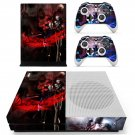 Devil May Cry 3 Dante's Awakening decal skin sticker for Xbox One S console and controllers