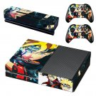 Naruto to Boruto decal skin sticker for Xbox One console and controllers