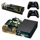 Halo 4 decal skin sticker for Xbox One console and controllers