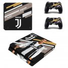 Cristiano Ronaldo decal skin sticker for PS4 Slim console and controllers