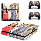 Reaction Guys  decal skin sticker for PS4 console and controllers