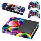 Nice wallpaper decal skin sticker for Xbox One console and controllers
