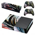Agave Plants decal skin sticker for Xbox One console and controllers