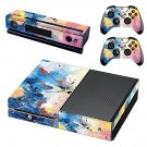 Melissa mccracken decal skin sticker for Xbox One console and controllers