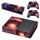 Sky Cloud decal skin sticker for Xbox One console and controllers