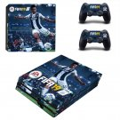 FIFA 2019 decal skin sticker for PS4 Pro console and controllers