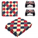 Tiles floor decal skin sticker for PS4 Pro console and controllers