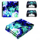 Mythical creature decal skin sticker for PS4 Pro console and controllers