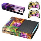 Spyro decal skin sticker for Xbox One console and controllers