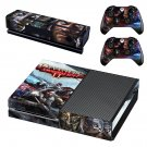 Divinity original sin 2 decal skin sticker for Xbox One console and controllers