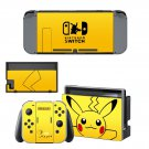 Nintendo Classic decal skin sticker for Nintendo Switch console and controllers