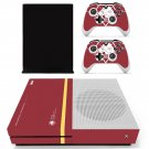 Metal Gear Solid 5 decal skin sticker for Xbox One S console and controllers