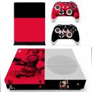 Harley Quinn decal skin sticker for Xbox One S console and controllers