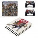 Apex Legends decal skin sticker for PS4 Pro console and controllers