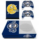 Milwaukee Brewers decal skin sticker for Xbox One S console and controllers