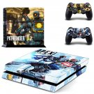 Apex Legends pathfinder decal skin sticker for PS4 console and controllers