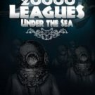 Audiobook 20 000 LEAGUES UNDER THE SEA by Jules Verne no CD MP3