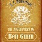 Audiobook ADVENTURES OF BEN GUNN by R F Delderfield no CD MP3