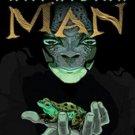 Audiobook AMPHIBIAN MAN by Alexandre Beliaev  no CD MP3