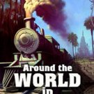 Audiobook AROUND THE WORLD IN 80 DAYS by Jules Verne no CD MP3