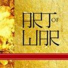 Audiobook ART OF WAR by Sun Tzu no CD MP3