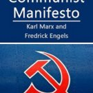 Audiobook COMMUNIST MANIFESTO by Karl Marx and Frederick Engels no CD MP3