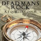 Audiobook DEAD MANS ROCK by A T Quiller-Couch  no CD MP3