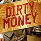 Audiobook DIRTY MONEY by James Herlihy no CD MP3