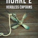 Audiobook HOARE 2 - HEADLESS CAPTAINS by Wilder Perkins  no CD MP3