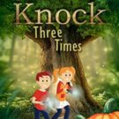 Audiobook KNOCK THREE TIMES by Marion St. John Webb no CD MP3