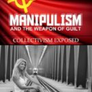 Audiobook MANIPULISM AND THE WEAPON OF GUILT  by Mikkel Clair Nissen no CD MP3