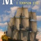 Audiobook MOONRAKER by F Tennyson Jesse  no CD MP3