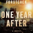Audiobook ONE YEAR AFTER by William R Forstchen no CD MP3