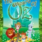 Audiobook OZ 01 WIZARD OF OZ by Frank Baum no CD MP3