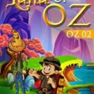 Audiobook OZ 02 THE LAND OF OZ by Frank Baum  no CD MP3