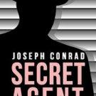 Audiobook SECRET AGENT by Joseph Conrad no CD MP3