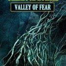 Audiobook SHERLOCK HOLMES - VALLEY OF FEAR by Arthur Conan Doyle no CD MP3