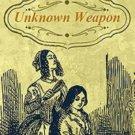 Audiobook UNKNOWN WEAPON by Andrew Forrester no CD MP3