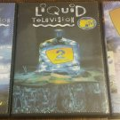 MTV's Liquid Television Complete Series MTV DVD Set + Bonus