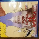Beavis and Butt-Head Do America Blu-ray Bluray 1080p Butthead + Bonus