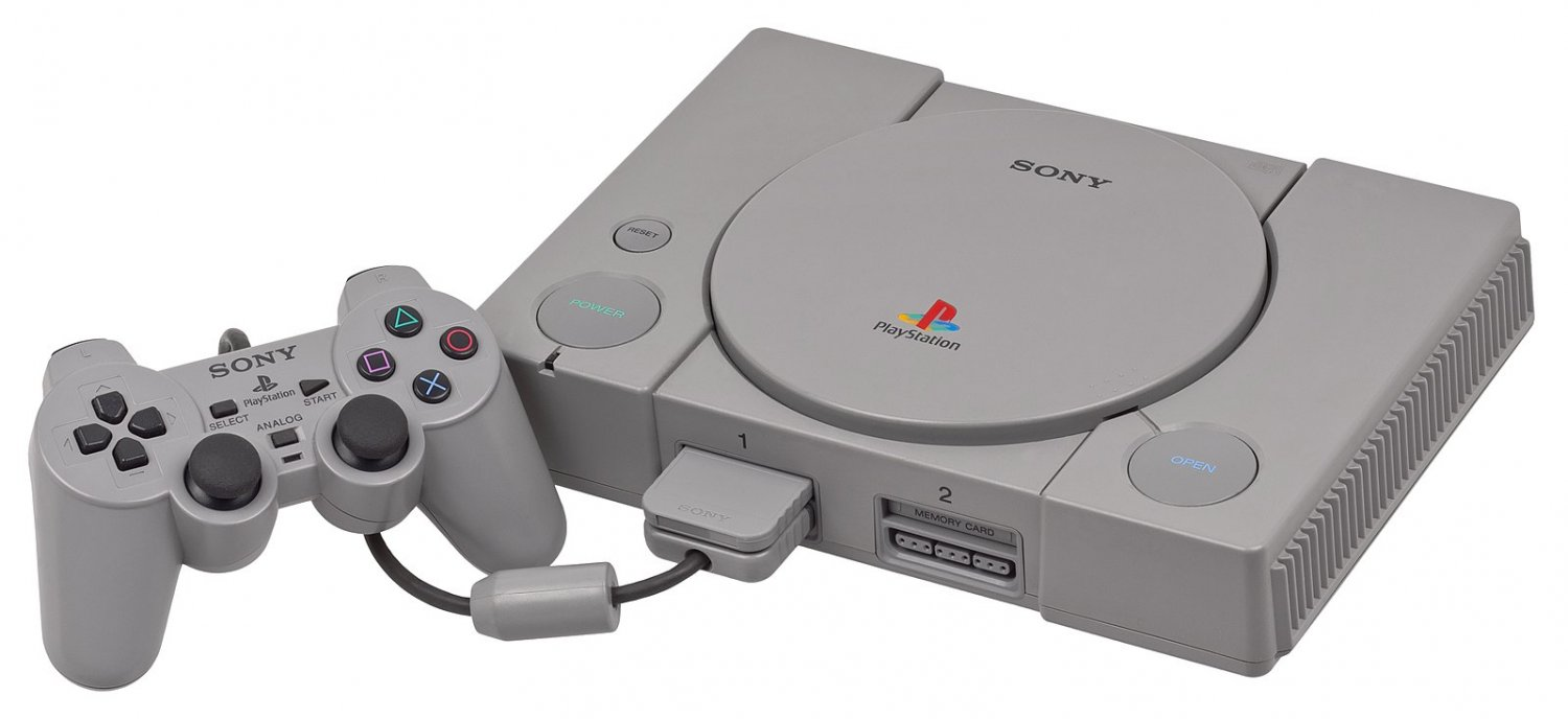 Nearly Every Playstation 1 (PSX) Game ROM US JP PAL 9000+ Games
