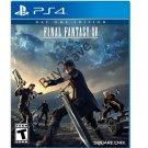 Final Fantasy XV - PlayStation 4 | Brand New | Sealed