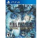 Final Fantasy XV Royal Edition - PlayStation 4 | Brand New | Sealed