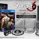 Yakuza 6: The Song of Life - After Hours Premium Edition - PlayStation 4 | Brand New | Sealed