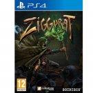 Ziggurat (PS4) | Brand New | Sealed
