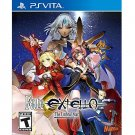 Fate/EXTELLA: The Umbral Star - PlayStation Vita | Brand New | Sealed
