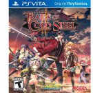 The Legend of Heroes: Trails of Cold Steel II - PlayStation Vita | Brand New | Sealed